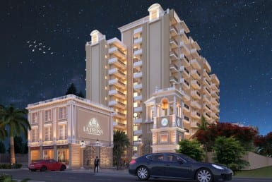 LA Prisma offers 2 BHK, 3 BHK and 4 BHK flats in Zirakpur on Nangla Road. Marketed by Dewan Realtors