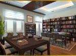 library-exotic-grandeur-zirkpur